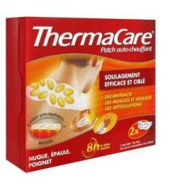 Thermacare Patch Chauffant Anti-Douleur Nuque, Epaule et Poignet Boite de 6