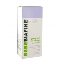 Bébé Biafine Pommade Change 75Ml