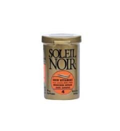 Soleil Noir Soin Vitaminé IP4 20Ml