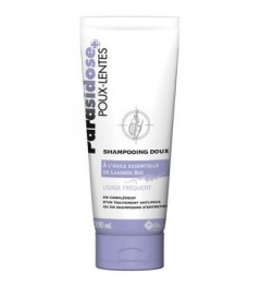 Parasidose Shampooing Préventif Lavande 200Ml