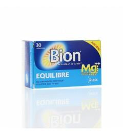 Bion Magnésium Equilibre 30 Comprimés