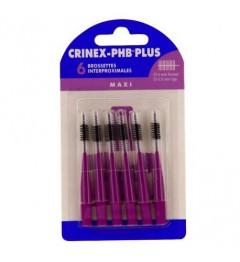 Crinex PHB Brossettes Maxi de 6