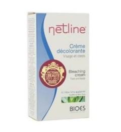 Netline Crème Décolorante 40Ml
