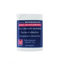 Nuizz Ronflement 60 Biogranules