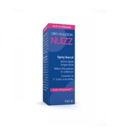 Nuizz Ronflement Spray Buccal 9Ml