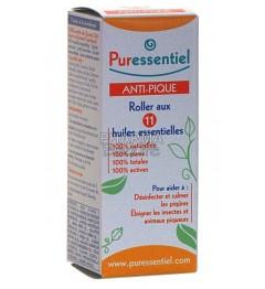 Puressentiel Anti-Pique Roller aux 11 Huiles Essentielles 5ml