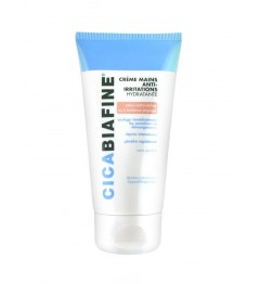 Cicabiafine Crème Mains Anti Irritations 75Ml