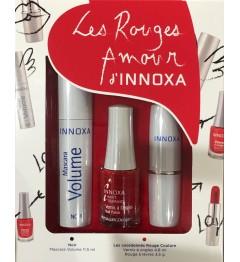 Innoxa Coffret Les Rouges Amour