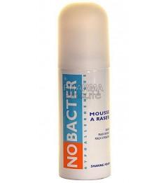 Nobacter Mousse à Raser 150ml pas cher