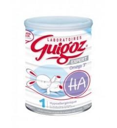 Guigoz Lait Expert HA1 de 0 à 6 mois 800 G