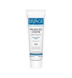 Uriage Pruriced Emulsion Dermo Apaisante 100Ml pas cher