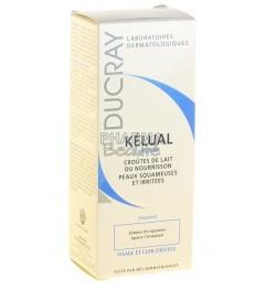 Ducray Kelual Emulsion Croûtes de Lait 50ml pas cher