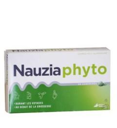 NauziaPhyto Boite de 36 Comprimés