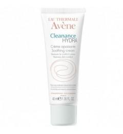 Avène Cleanance Hydra Crème Apaisante 40ml, Avène Cleanance