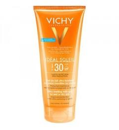 Vichy Capital Solaire Gel de Lait Ultra Fondant SPF30 200Ml