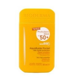Bioderma Photoderm SPF50 Aquafluid Pocket 30Ml