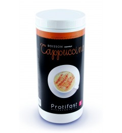 Protifast Boisson Cappuccino 500 Grammes