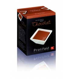 Protifast Entremets Chocolat 7 Sachets
