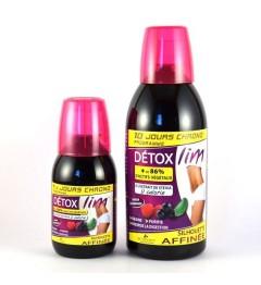 Detoxlim Draineur 500Ml + 200Ml Offert