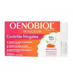 Oenobiol Contrôle Fringale Boite de 50