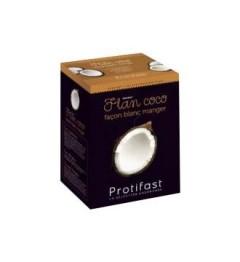 Protifast Blanc Manger Flan Coco 7 Sachets