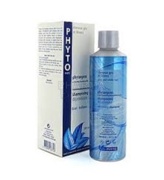 PHYTARGENT Shampoing Eclat Argent Flacon 200 Ml pas cher
