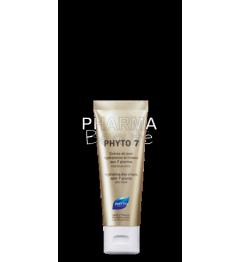 PHYTO 7 Crème Capillaire Tube 50 Ml pas cher