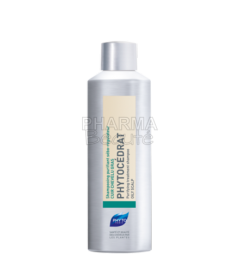 PHYTOCEDRAT Shampoing Purifiant Sébo-régulateur Cheveux Gras