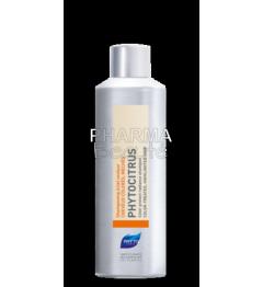 PHYTOCITRUS Shampoing Eclat Couleur Cheveux Colorés Flacon 200