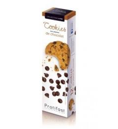 Protifast 4 P:M Cookies aux Pépites de Chocolat Boite de 12