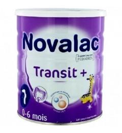 Novalac Lait Transit+ 1er Age 800g