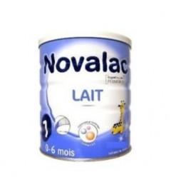 NOVALAC Lait 1er Age 800 G