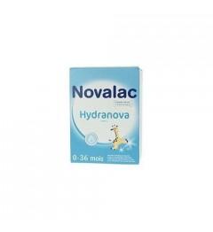 NOVALAC Hydranova Soluté de Réhydratation Orale 65 G