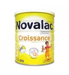 NOVALAC Lait Croissance 3ème Age 800 G