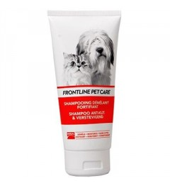 Frontline Pet Care Shampooing Démêlant 200Ml