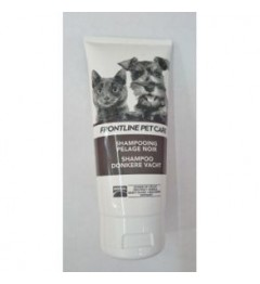 Frontline Pet Care Shampooing Pelage Noir 200Ml