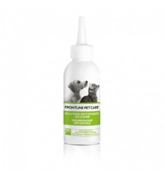 Frontline Pet Care Solution Oculaire 125Ml
