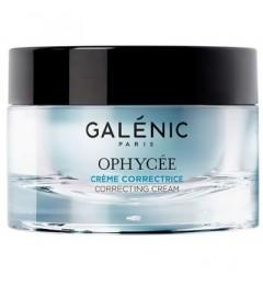 Galénic Ophycée Crème Corrective Peaux Sèches 50Ml