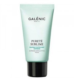 Galénic Pureté Sublime Masque Exfoliant Express 50Ml