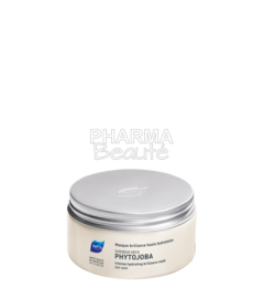 PHYTOJOBA Masque Brillance Haute Hydratation Cheveux Secs Pot