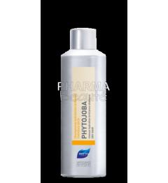 PHYTOJOBA Shampoing Brillance Hydratation Cheveux Secs Flacon