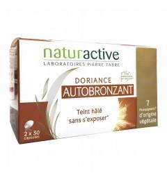 Doriance Autobronzant 2 Boites de 30 Capsules