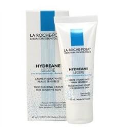 La Roche Posay Hydreane Légère 40 ml, La Roche Posay Hydreane