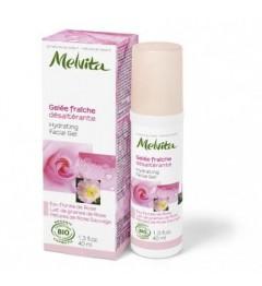 Melvita Nectar de Roses Gelée Fraiche Désaltérante 40Ml