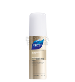 PHYTOVOLUME ACTIF Spray Volume Intense Cheveux Fins Spray 125