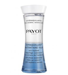 Payot Démaquillant Instantané Yeux 125Ml