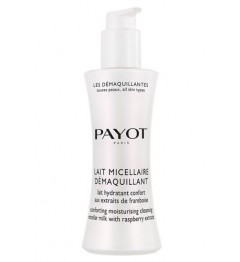 Payot Lait Micellaire Démaquillant 200Ml