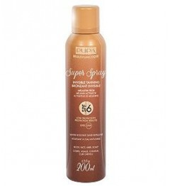 Pupa Multifonctions Super Spray Bronzant Intensif SPF6