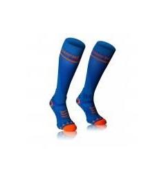 Pro R2 Swiss Full Socks V2.1 Taille 2L Bleu