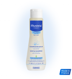 Mustela Shampooing Doux 200Ml